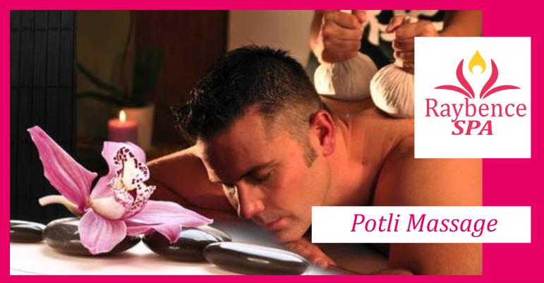 Potli Massage in nerul navi mumbai