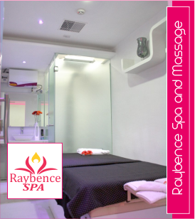 Thai Massage in Belapur